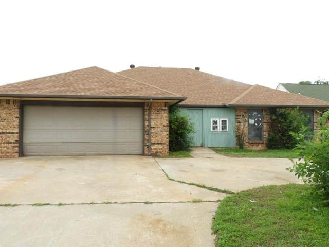 3725 Summerwind Avenue, Oklahoma City, OK 73179 (MLS #960252) :: Erhardt Group at Keller Williams Mulinix OKC