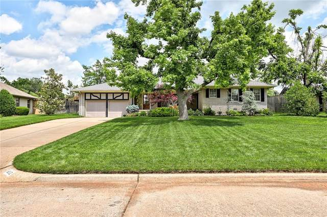 8312 Glenwood Avenue, Oklahoma City, OK 73114 (MLS #960364) :: KG Realty