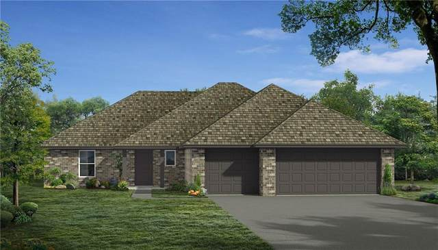 9601 Pastoral Drive, Guthrie, OK 73044 (MLS #960425) :: The UB Home Team at Whittington Realty