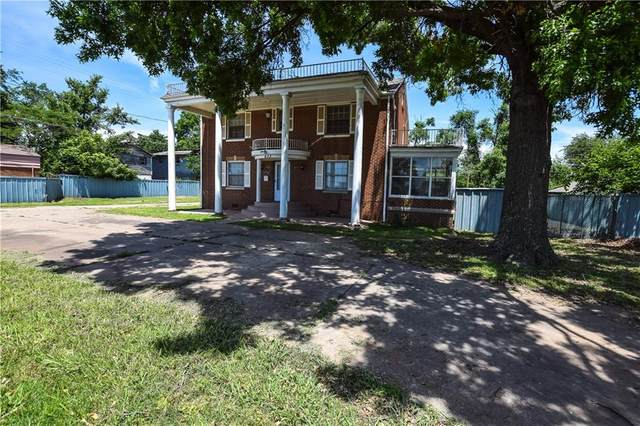 633 SW Grand Boulevard, Oklahoma City, OK 73109 (MLS #960510) :: ClearPoint Realty