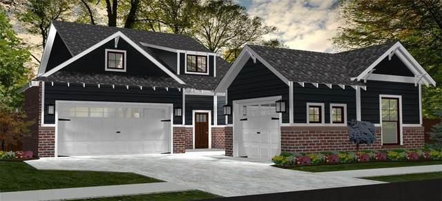 3624 Pavilion Place, Edmond, OK 73034 (MLS #960545) :: Homestead & Co