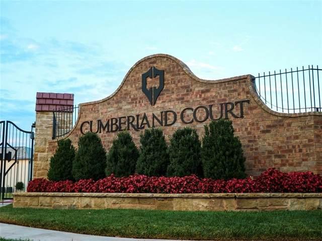1120 Cumberland Court, Nichols Hills, OK 73116 (MLS #960572) :: Erhardt Group
