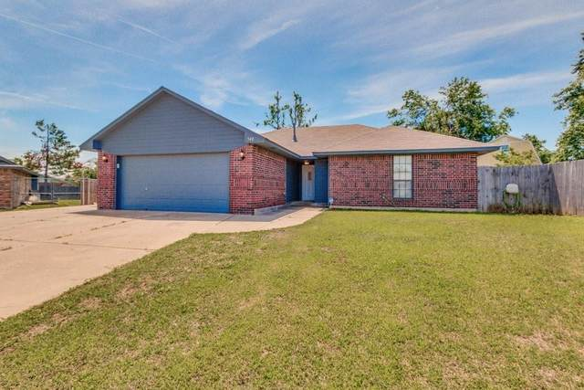 540 S Shepherd Court Drive, Mustang, OK 73064 (MLS #960619) :: Maven Real Estate