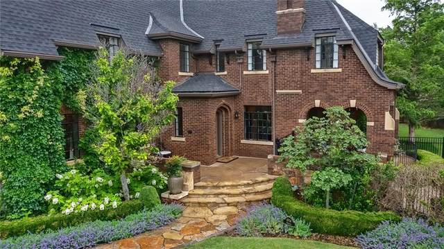 6704 Avondale Drive, Nichols Hills, OK 73116 (MLS #960650) :: Keller Williams Realty Elite