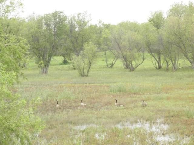 W Bk Co Rd 1 Road, Sweetwater, OK 73666 (MLS #960670) :: Homestead & Co