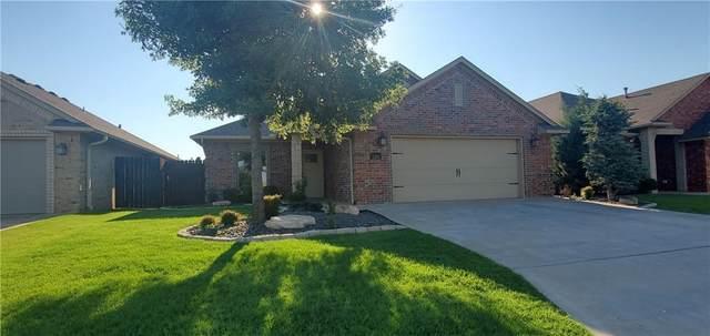 3205 Northridge Circle, Altus, OK 73521 (MLS #960783) :: Keller Williams Realty Elite