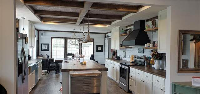 10000 SE 164th Street, Norman, OK 73026 (MLS #960784) :: Homestead & Co