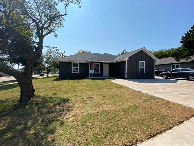 1026 E Edwards Street, Edmond, OK 73034 (MLS #960905) :: Homestead & Co