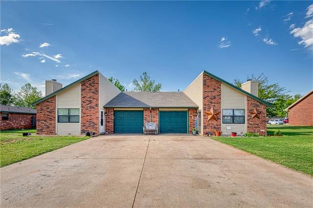 2308 Bell Avenue, Elk City, OK 73644 (MLS #960965) :: Sold by Shanna- 525 Realty Group