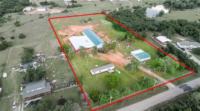 Tuttle, OK 73089 :: Maven Real Estate