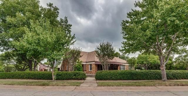 2200 N Indiana Avenue, Oklahoma City, OK 73106 (MLS #961013) :: Homestead & Co