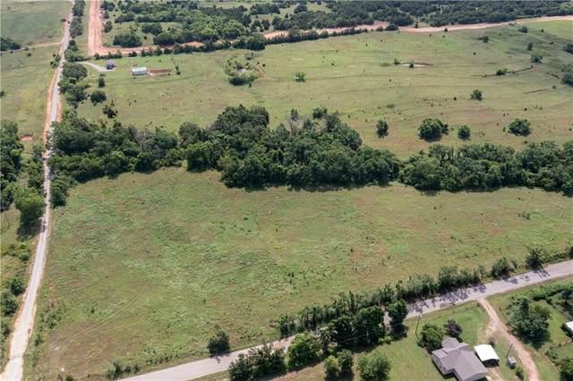 00 S County Line Road, Blanchard, OK 73010 (MLS #961156) :: Maven Real Estate