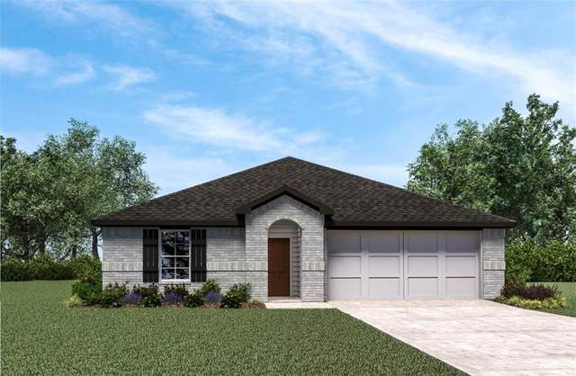 4401 Moonlight Road, Oklahoma City, OK 73064 (MLS #961159) :: Erhardt Group at Keller Williams Mulinix OKC