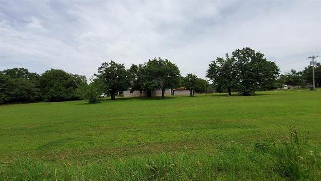 21055 E Memorial Road, Luther, OK 73054 (MLS #961197) :: The UB Home Team at Whittington Realty