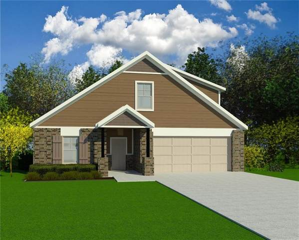 8000 Cottonwwod Avenue, Edmond, OK 73034 (MLS #961203) :: The UB Home Team at Whittington Realty