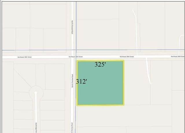 000 N Choctaw Road Road, Choctaw, OK 73020 (MLS #961255) :: Homestead & Co