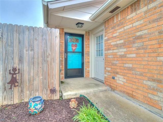 1416 SW 96th Street, Oklahoma City, OK 73159 (MLS #961279) :: KG Realty