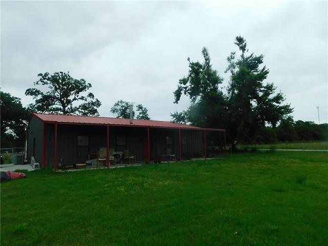 31 Country Creek Drive, McLoud, OK 74851 (MLS #961288) :: Homestead & Co