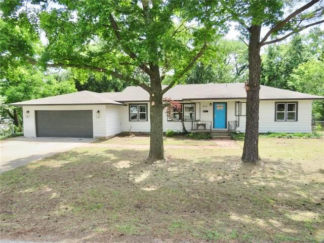 2615 N Beard Avenue, Shawnee, OK 74804 (MLS #961319) :: KG Realty