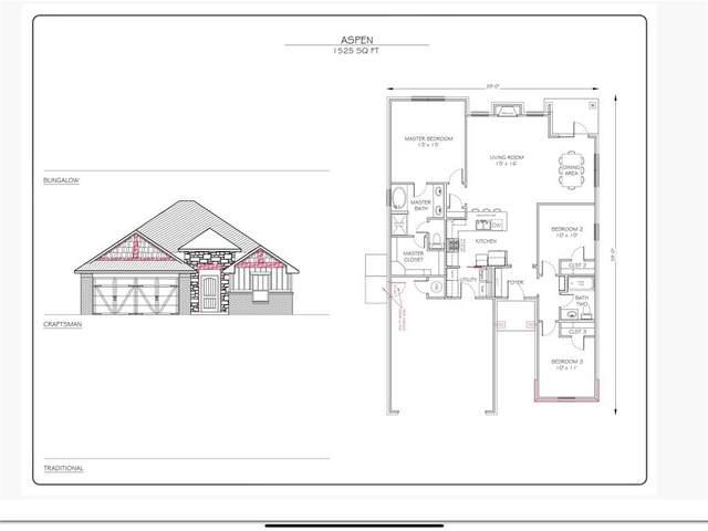 907 Azalea Farms Road, Noble, OK 73068 (MLS #961336) :: Erhardt Group at Keller Williams Mulinix OKC