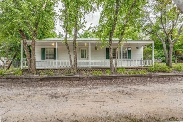 12796 E Britton Road, Jones, OK 73054 (MLS #961391) :: Maven Real Estate