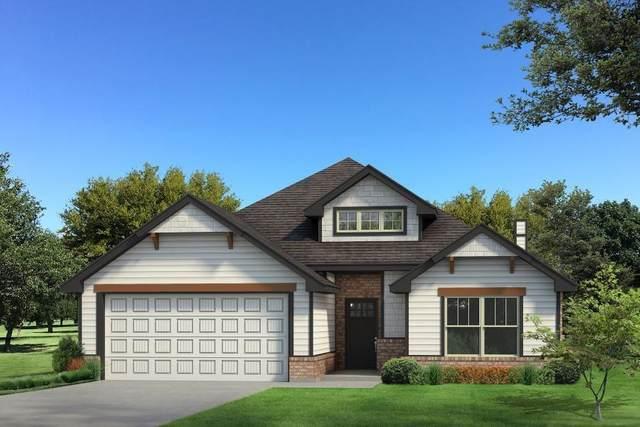 1725 Reid Pryor Road, Norman, OK 73072 (MLS #961549) :: ClearPoint Realty