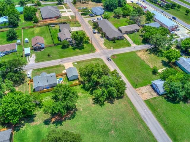 Gilbert Street, Choctaw, OK 73020 (MLS #961573) :: Homestead & Co