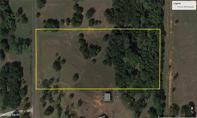 Morningside Drive, Blanchard, OK 73010 (MLS #961577) :: Maven Real Estate