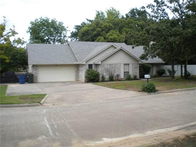 2312 Northwood Drive, Seminole, OK 74868 (MLS #961583) :: Meraki Real Estate