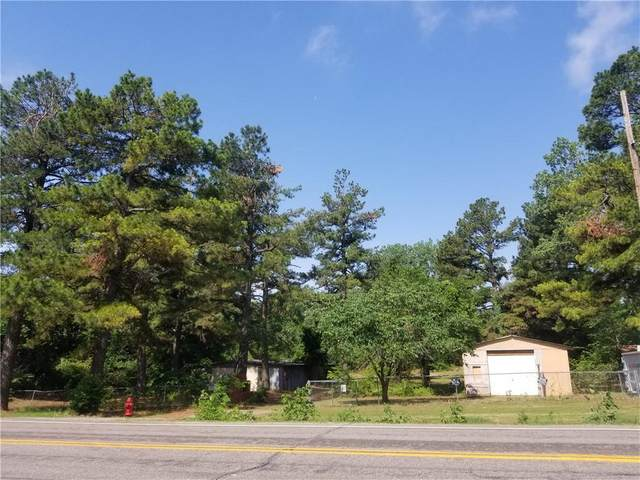 1025 S Westminster Road, Midwest City, OK 73130 (MLS #961713) :: Maven Real Estate