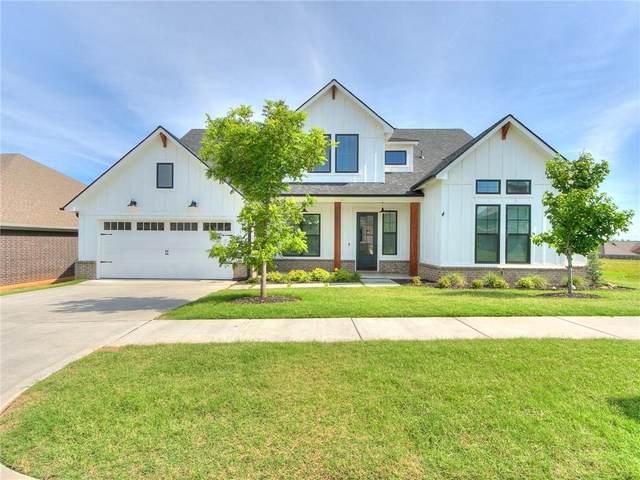 119 Alamosa Road, Norman, OK 73069 (MLS #961810) :: Maven Real Estate