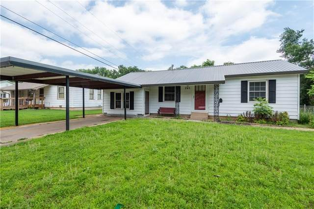 705 Tollie Drive, Norman, OK 73071 (MLS #961840) :: Maven Real Estate