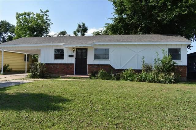 3317 SW 47th Street, Oklahoma City, OK 73119 (MLS #961861) :: Homestead & Co
