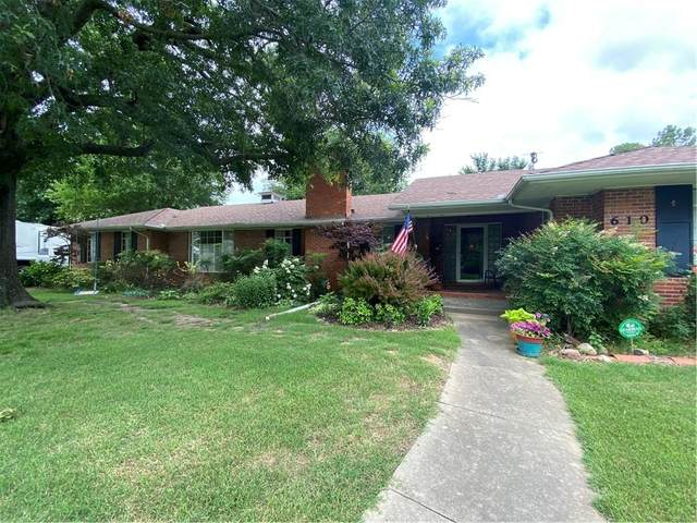 610 S 5th Street, Okemah, OK 74859 (MLS #961876) :: Sold by Shanna- 525 Realty Group