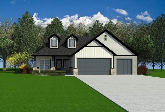 14500 Lockton Drive, Jones, OK 73049 (MLS #961966) :: Maven Real Estate
