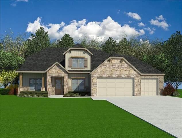 10400 NE 144th Street, Jones, OK 73049 (MLS #961973) :: Maven Real Estate