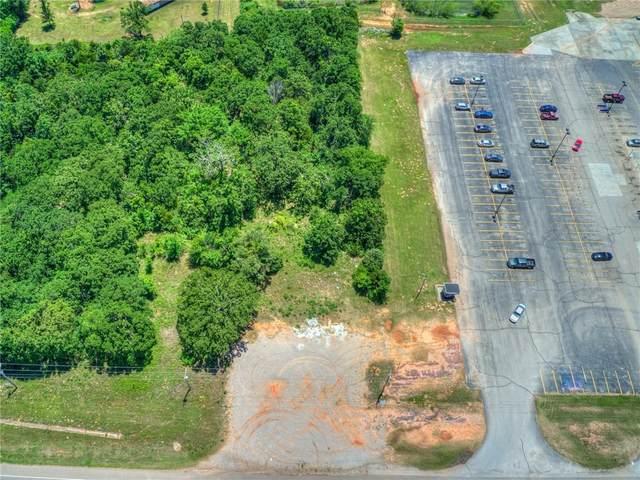 18500 E State Highway 9, Norman, OK 73026 (MLS #961977) :: Maven Real Estate