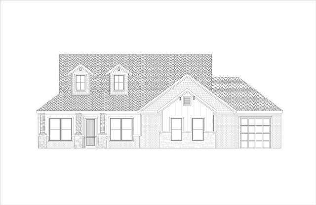 5308 Montford Way, Choctaw, OK 73020 (MLS #961991) :: Maven Real Estate