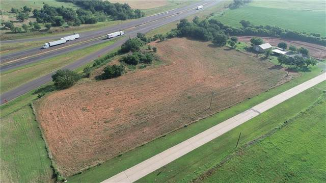 S Route 66 Road, Clinton, OK 73601 (MLS #961994) :: Sold by Shanna- 525 Realty Group