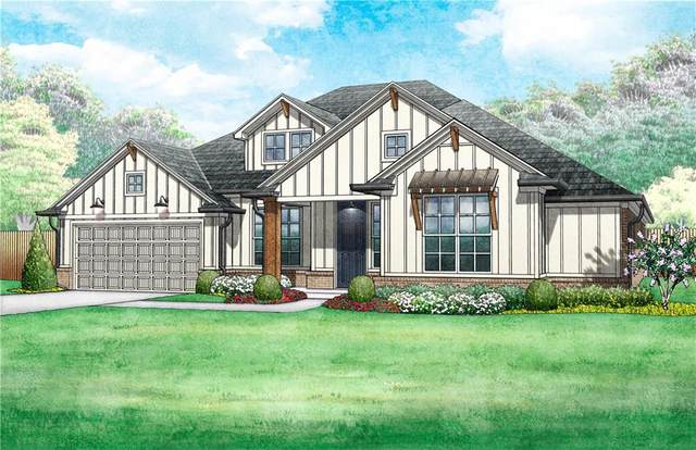 309 Maybury Drive, Norman, OK 73069 (MLS #962015) :: Maven Real Estate