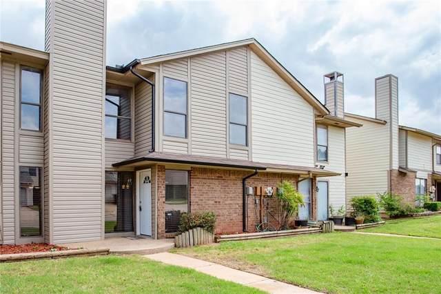 426 NE 115th Street, Oklahoma City, OK 73114 (MLS #962034) :: ClearPoint Realty