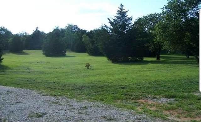 12124 Palamino Drive, Newalla, OK 74857 (MLS #962073) :: ClearPoint Realty