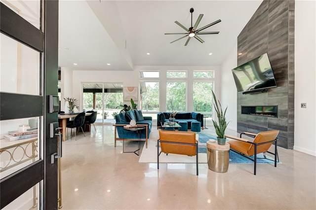 1605 NE 67th Street, Oklahoma City, OK 73111 (MLS #962079) :: Maven Real Estate