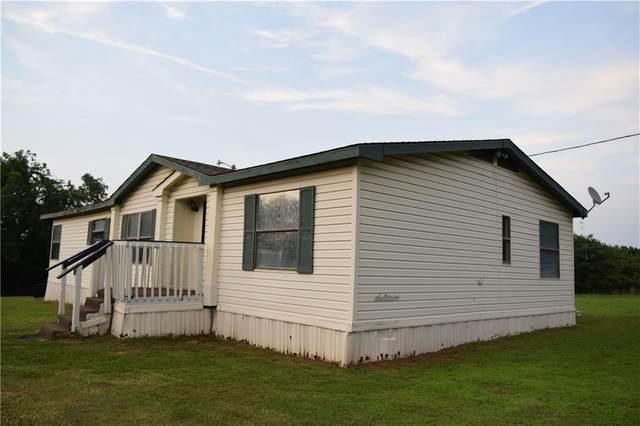 9200 Summerset Lane, Choctaw, OK 73020 (MLS #962101) :: Maven Real Estate