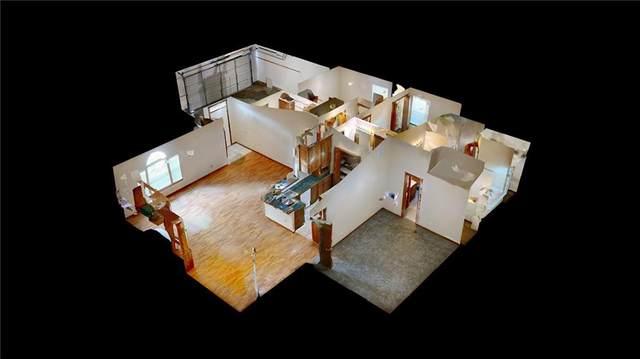 104 Saint Thomas Avenue, Moore, OK 73160 (MLS #962158) :: Maven Real Estate