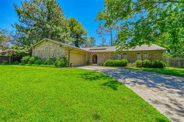 1818 N Logan Drive, Norman, OK 73069 (MLS #962167) :: Maven Real Estate