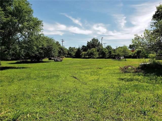 1641 E State Highway 152, Mustang, OK 73064 (MLS #962182) :: Maven Real Estate