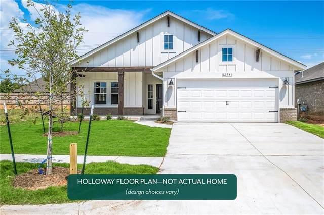 365 Jennifer Drive, Blanchard, OK 73010 (MLS #962232) :: Maven Real Estate