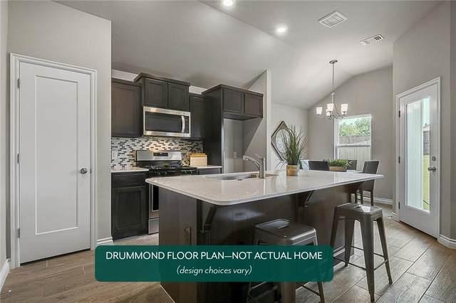 345 Jennifer Drive, Blanchard, OK 73010 (MLS #962243) :: Maven Real Estate