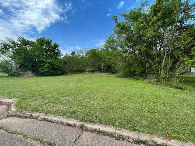 Capitol Avenue, Guthrie, OK 73044 (MLS #962333) :: ClearPoint Realty